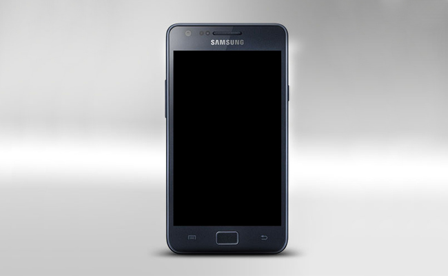 Samsung Galaxy S2 Plus Picture