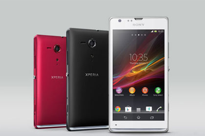 Sony Xperia SP Picture
