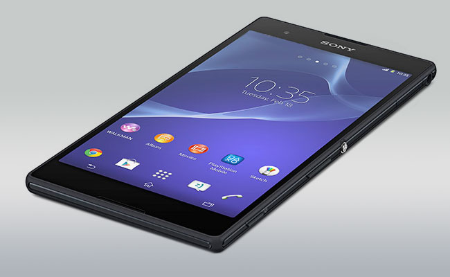 Sony Xperia T2 Ultra Picture