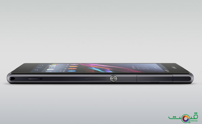 Sony Xperia Z1 Black Color