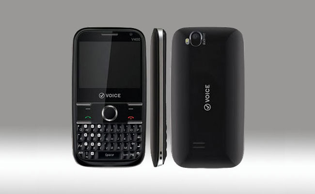 Voice V400 Picture